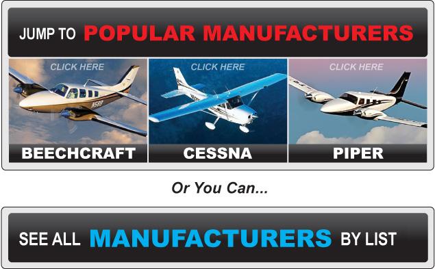 Aircraft Manufacturers